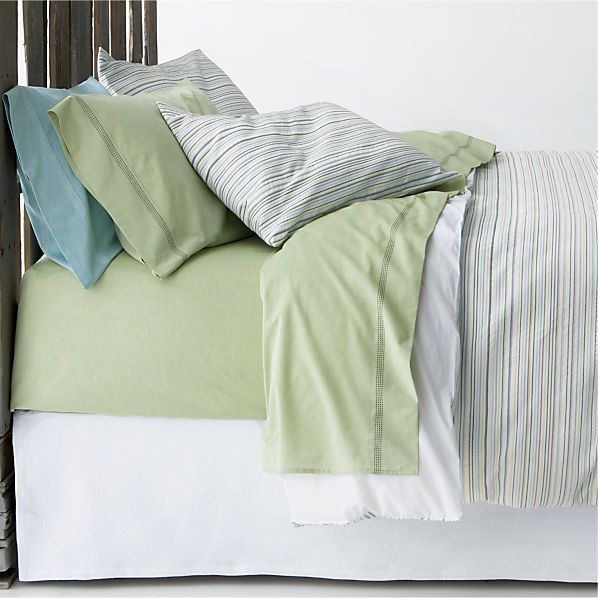 Seaside Full-Queen Duvet Cover