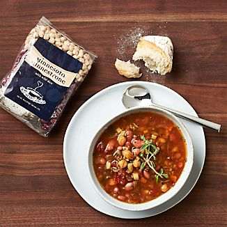 Secret Garden Minnesota Minestrone Soup