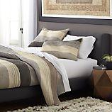Sedona Grey Full/Queen Quilt