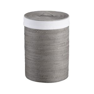 Sedona Grey Hamper with Liner