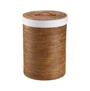 Sedona Honey Vanity Tray Crate And Barrel