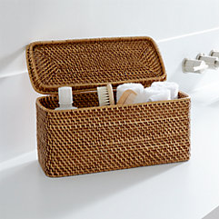 Storage Baskets & Bins