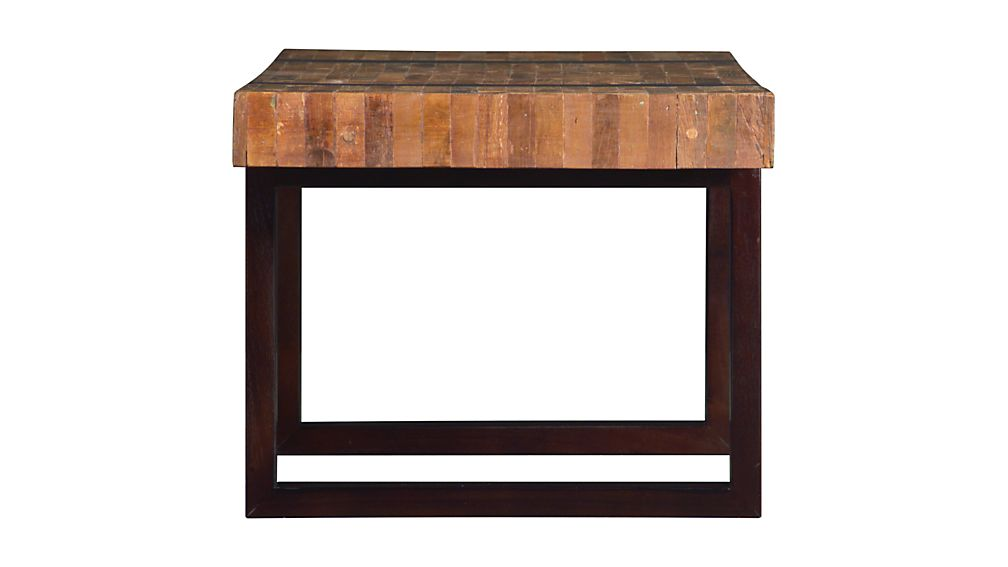 Seguro Rectangular Coffee Table