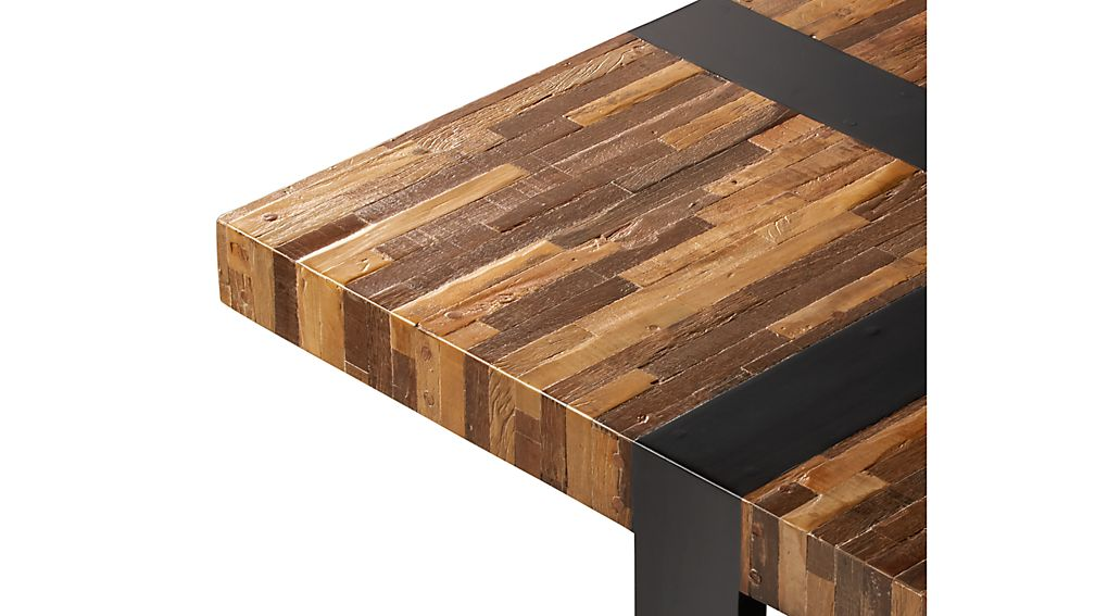 Seguro Square Coffee Table