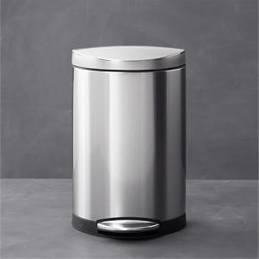 simplehuman® 2.6-Gallon...
