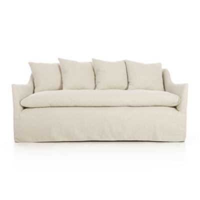 Slipcover Only for Serene Apartment Sofa