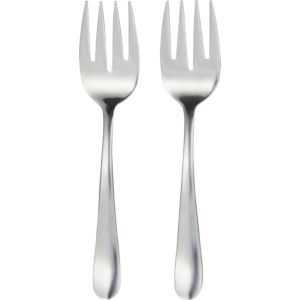 Set of 2 Serving Forks