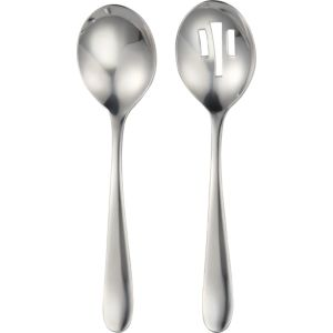 Set of 2 Serving Spoons