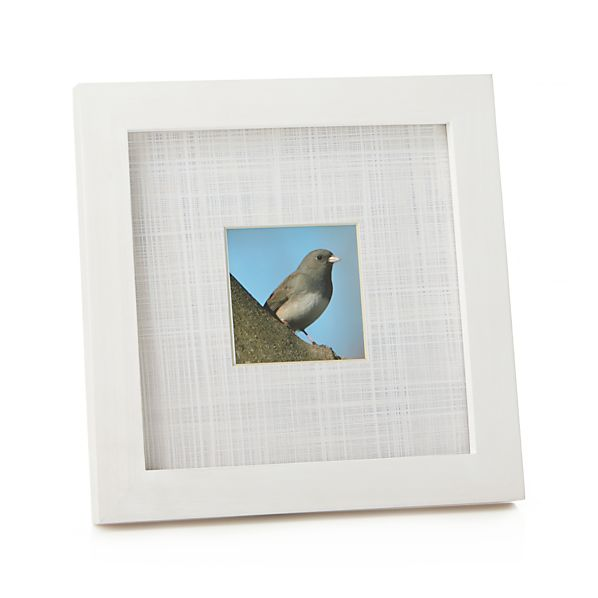 Shore 3x3 Picture Frame