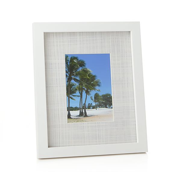 Shore 5x7 Picture Frame