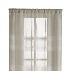 "Shorewood 50""x84"" Curtain Panel"