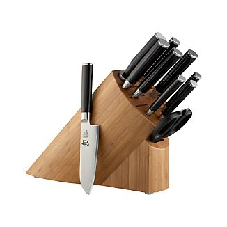 Shun ® Classic 11-Piece Knife Block Set