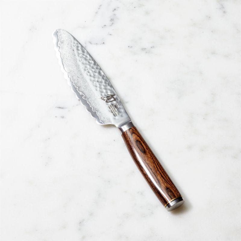 """Shun ® Premier 6"""" Ultimate Utility Knife"""