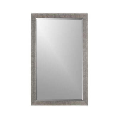 Silver Birch Wall Mirror