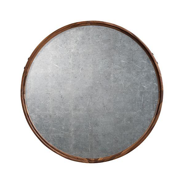 Silverleaf Mirror