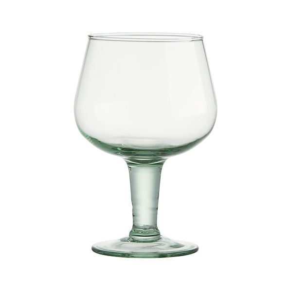 Simpatico Sangria Glass