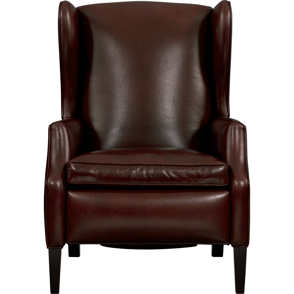 Furniture Living Room Furniture Recliner Chair Wingback Recliner Chairs