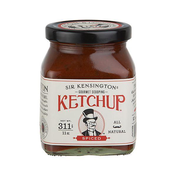 Sir Kensington's Spiced Ketchup