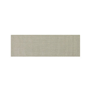 Sisal Dove Grey 12 Quot Sq Rug Swatch Crate And Barrel