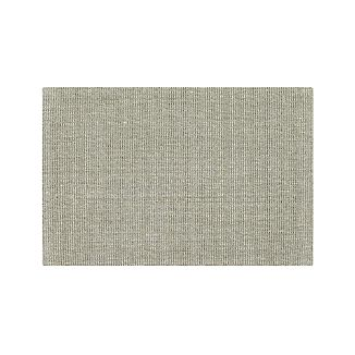 Sisal Dove Grey 8'x10' Rug