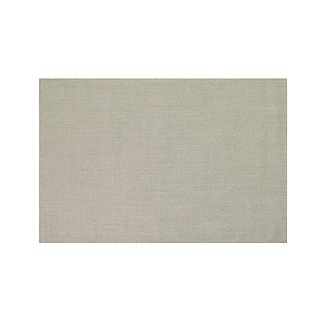 Sisal Dove Grey 6'x9' Rug