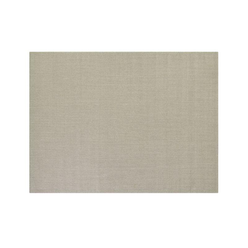 Sisal Dove Grey 9'x12' Rug