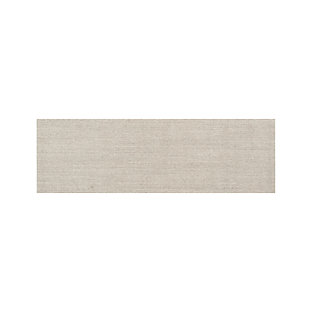 Sisal Linen 12 Quot Sq Rug Swatch Crate And Barrel
