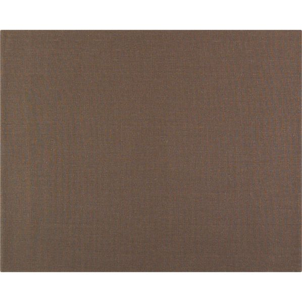 Sisal Chocolate 9'x12' Rug