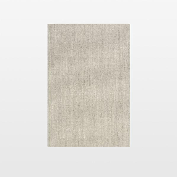 Sisal Linen 8'x10' Rug