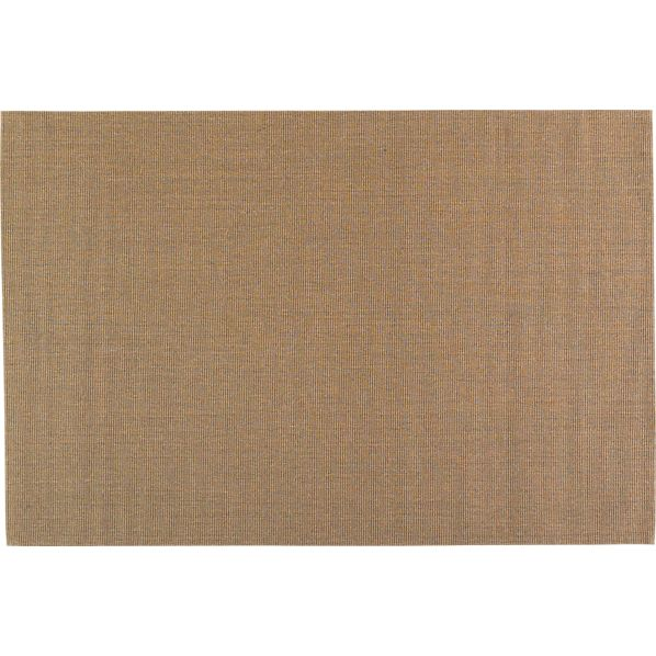 Sisal Sandstone Rug 6'x9'