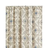 "Sketch 48""x108"" Curtain Panel"