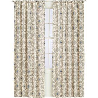 Sketch Curtains