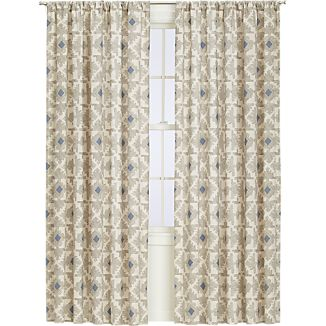 Sketch Curtains