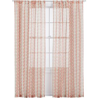 "Skylar 48""x84"" Curtain Panel"