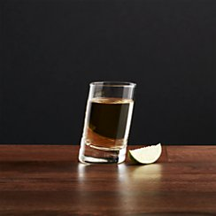 Slant 2 oz. Shot Glass