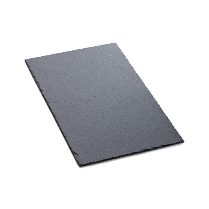 """Slate 20""""x12"""" Cheese Board"""