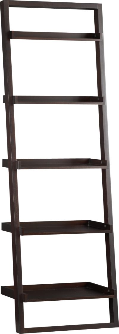 Solid Wood Bookshelves on Tall Solid Wood Bookcase   Crate And Barrel
