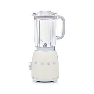 Smeg Cream Retro Blender
