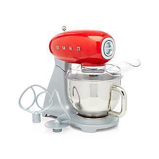 Smeg Red Stand Mixer