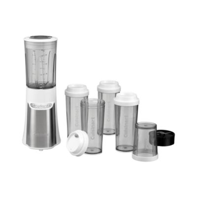 Cuisinart® Compact-Smoothie Blender