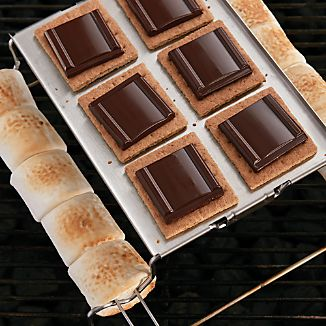 S'mores Grill Rack