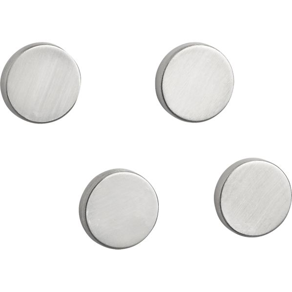 Snap Magnets Set of Four