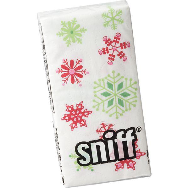 Snowflake Sniffs