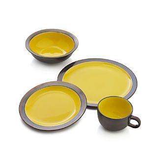 Sol Dinnerware