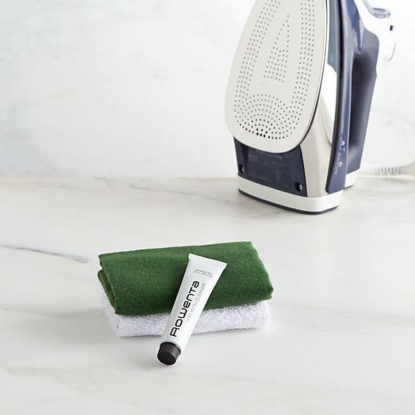 Rowenta ® Soleplate Cleaning Kit
