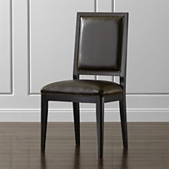 Sonata Leather Dining Chair