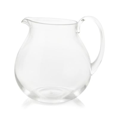 Sora Acrylic Pitcher