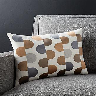 "Sosa 18""x12"" Pillow"