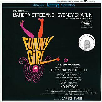 "Soundtrack ""Funny Girl"""