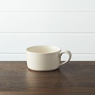Soup Mug